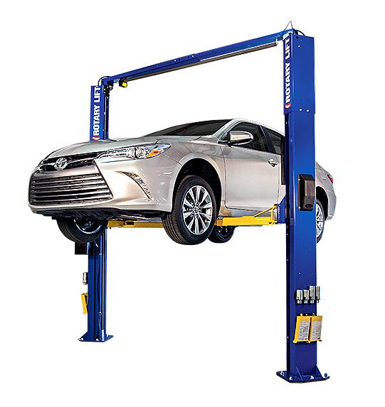 2 post automotive lifts for sale in mississippi