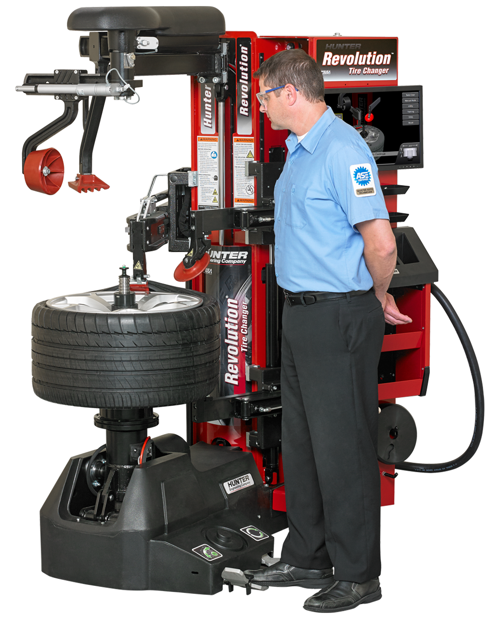 Hunter tire changers for sale in tupelo mississippi